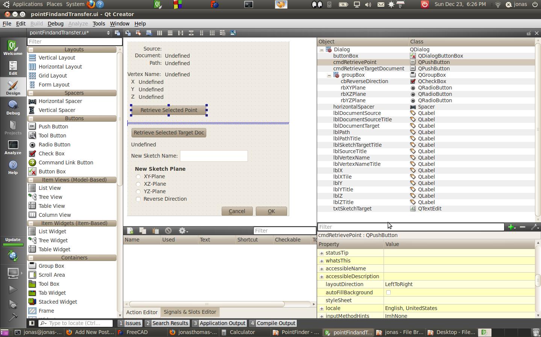 qt designer python tutorial pdf