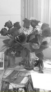 RosesGrey